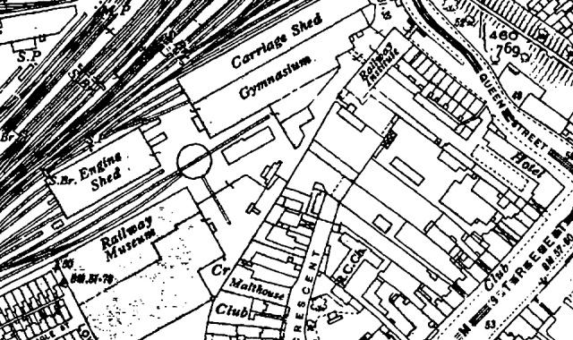 York1931map