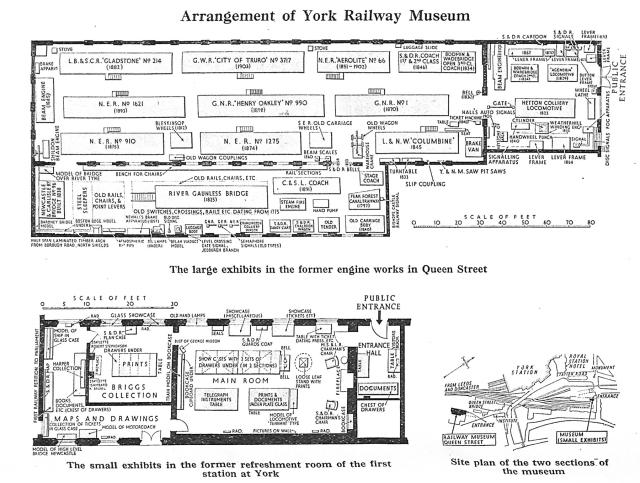 YorkMuseumLayout